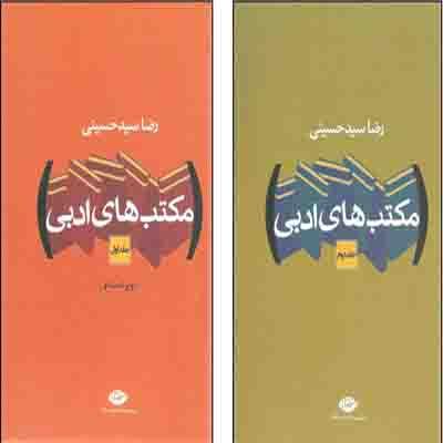 مکتبهای ادبی, سید حسینی, نگاه