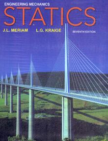 Engineering Mechanics STATICS, صفار