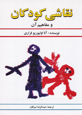 نقاشی کودکان و مفاهیم آن, صرافان, دستان